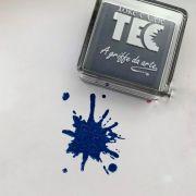 11697 - Carimbeira - Azul Marinho - Toke e Crie