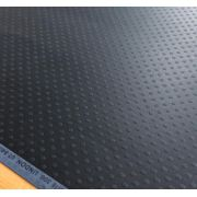 Papel Scrap Cardstock - Bolinhas II Preto (Pepper) (303088)