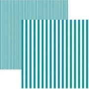 19985 - LISTRAS TURQUESA (KFSB444) - TOKE E CRIE