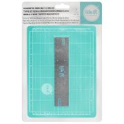20566 - Base para Corte Magnética 12,7 x 17,8 cm (Magnet Mini Mat & Ruler) - We R