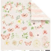 22892 - PRIMAVERA - SHABBY DREAMS - JUJU SCRAPBOOK