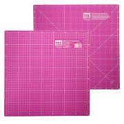 7501 - Base para Corte para Scrap 37 x 37 cm - Toke e Crie