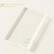 Base para Carimbo 10x6 cm - My Memories Crafts (MMC-03)