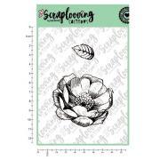 C150 - Cartela Floral 01 - Scraplooving