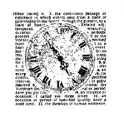 Carimbo Relógio - Arte Fácil (CA-416)