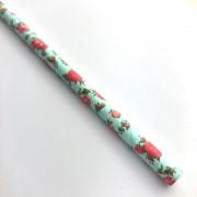 Canudo de papel - Floral 2 (CP-18)
