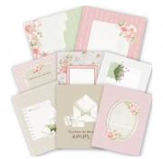Cards Cartas do Meu Amor - Coleção Cartas para Você - Juju Scrapbook (11511)