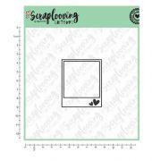 Cartela Polaroid (1063) - Scraplooving