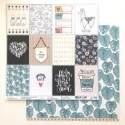 Kit Papéis Coleção Bem Estar - Goodies