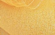 Decortela ou Tela Escócia 30,5x30,5 - Amarelo Claro (TELA31)