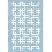 Placa para Stencil Cobogo - Coleção Fábula - Dany Peres (DP-FB-12)