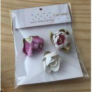 Flores Coleção Yes I Do - Dany Peres (DP-YID-10)