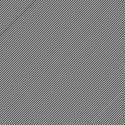 Papel Scrap - Listrado P&B - Coleção Stripes P&B - Papelero (FB1012)
