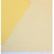 Papel Scrap - Mini Chevron Sol - Coleção Chevron - Papelero (FB1046)