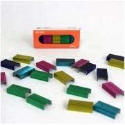 Grampos Metal Color 26/6 c/ 2000pcs - Sunlit (26/6-0102)