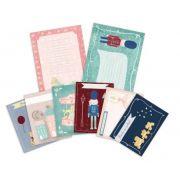 Kit Cards Soldadinho - Coleção Mundo Mágico - Juju Scrapbook