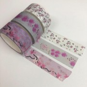 Kit Washi Tapes Floral (washi10)
