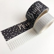 Kit Washi Tapes Merry (washi06)