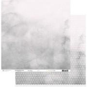 Papel Scrap - My Basics - My Memories Crafts (MMCMB-01)