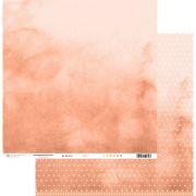 Papel Scrap - Coleção My Basics - My Memories Crafts (MMCMB-03)