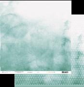 Papel Scrap - Coleção My Basics - My Memories Crafts (MMCMB-06)