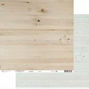 Papel Scrap - Coleção My Heart - My Memories Crafts (MMCMH-04 )