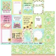 MMCMJ-09 - MY CUTE CARDS - MY MEMORIES CRAFTS