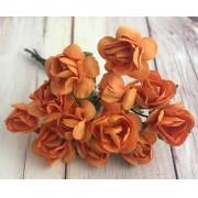 Mói de flor - laranja (MF-04)