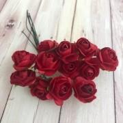 Mói de flor - Vermelho (MF-07)