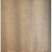 Papel Scrap - Espiral Kraft - Coleção Hand Draw - Papelero (PAP03943)
