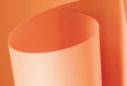 Papel Candy Plus Laranja 180 g/m²