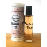 Perfume para papel - Aroma Melissinha - 30 ml - Edição Especial (PP1648)
