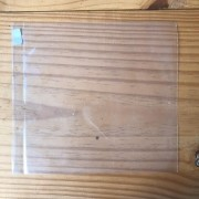 Refil Plástico para Álbum 21 x 21 cm - Oficina do Papel (0900001)