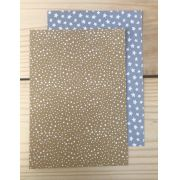 SB0053 - Papel Scrap A4 - Rise and Shine 3 - Studio Baunilha