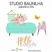 SB007 - KIT HELLO EVERYDAY - STUDIO BAUNILHA