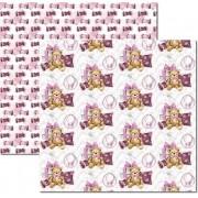 Papel Scrap - My Baby Girl 4 - Arte Fácil (SC-499)