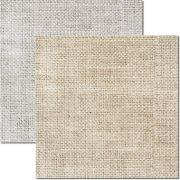 SC-504 - Papel Scrap - Textura - Juta - Arte Fácil