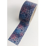 Washi Tape Fogos (washi33)