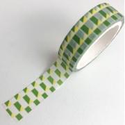 Washi Tape Pattern 2 (washi58)