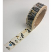 Washi Tape Pinguins (washi41)