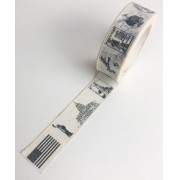 Washi Tape USA (washi37)