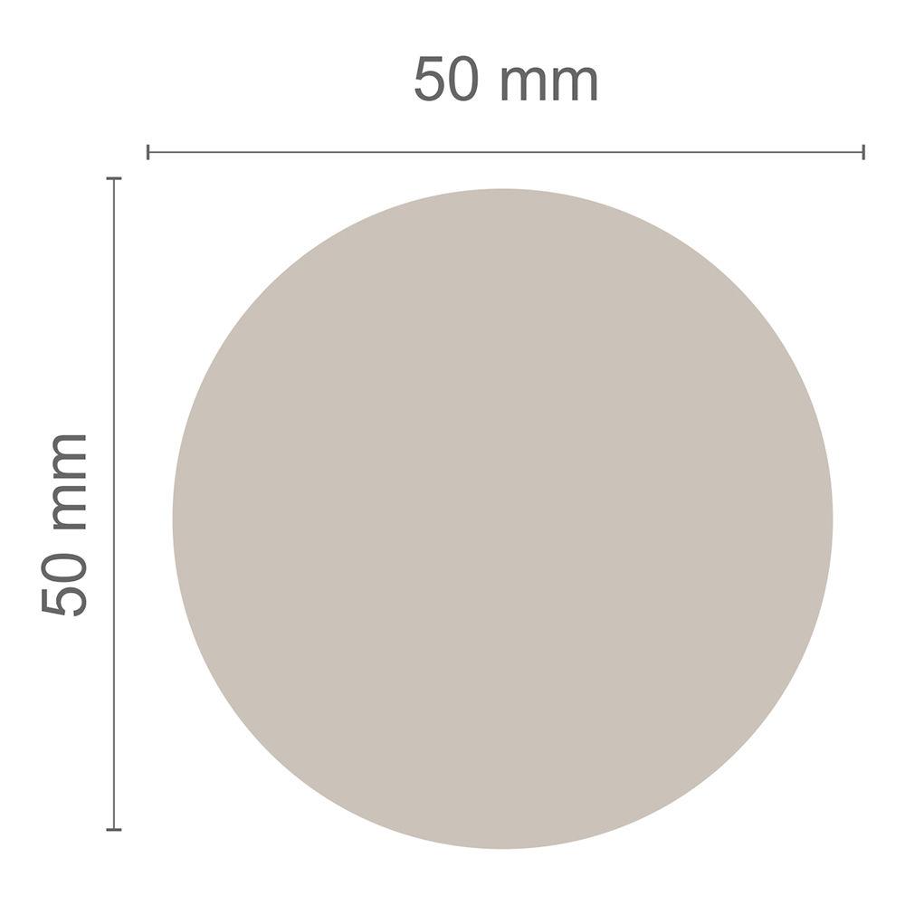 Furador Magnético Círculo - WE R (20885)