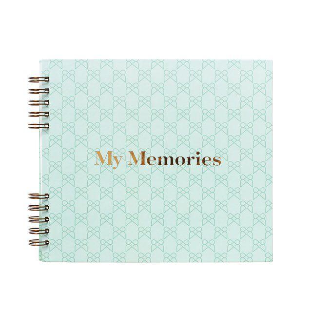 Álbum Scrapbook - My Memories - My Memories Crafts (2296)