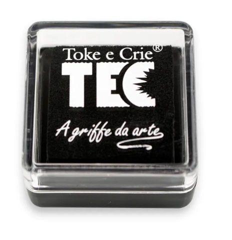 Carimbeira Preta - Toke e Crie (6854)