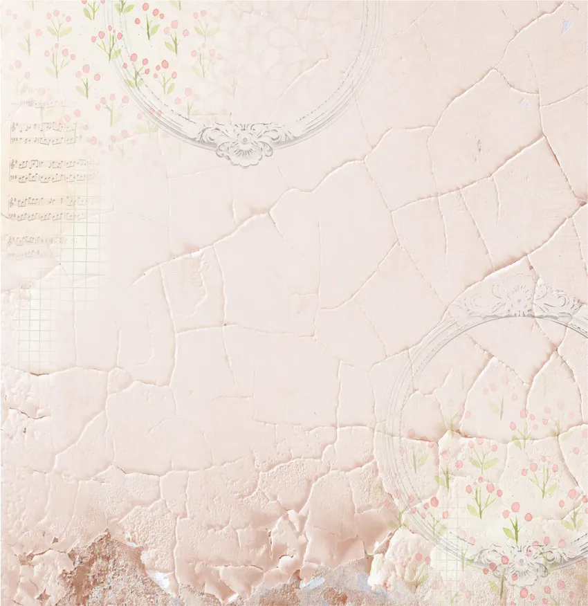 Bloco Papéis - Coleção Waiting For - 18 folhas - Carina Sartor (WAI00)