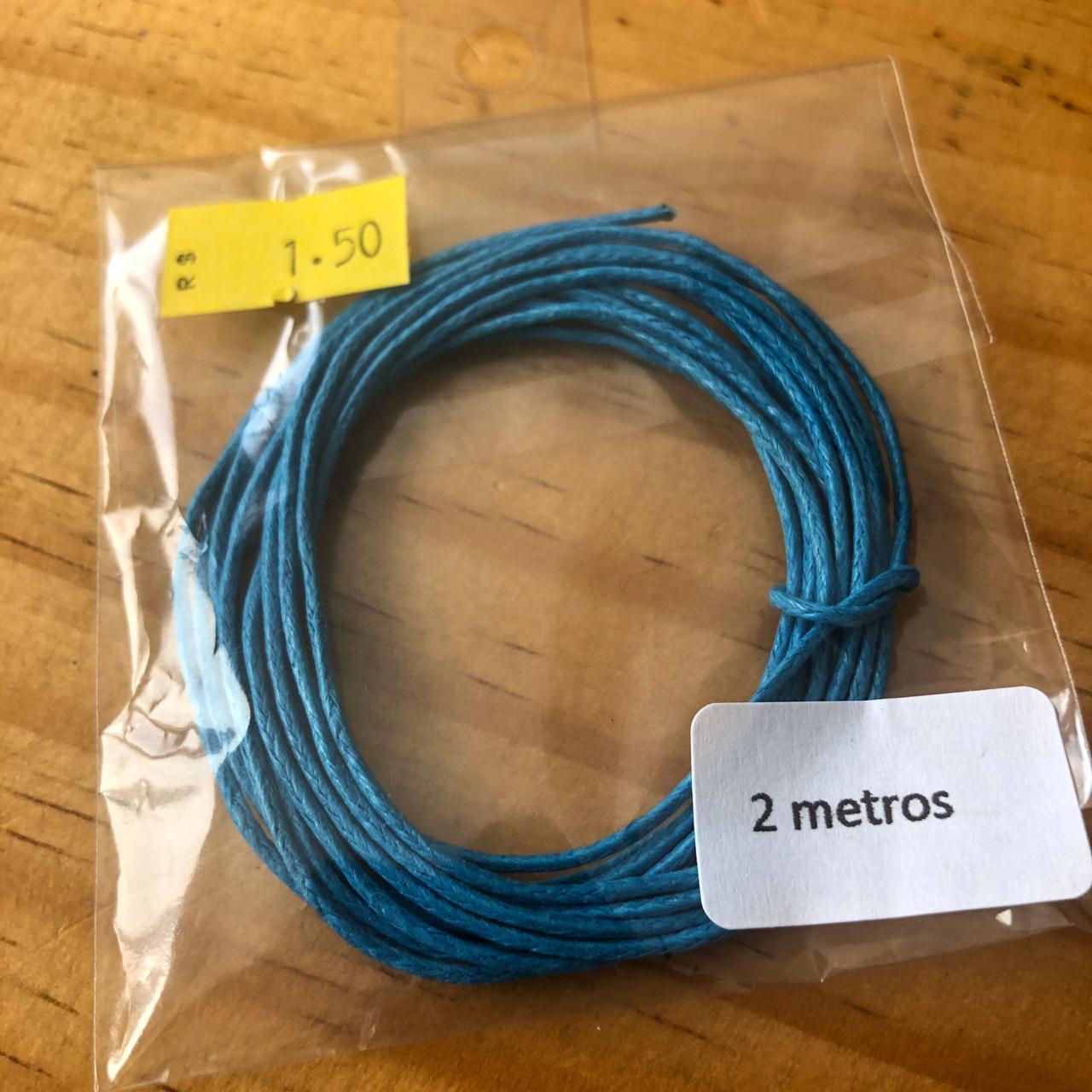 Cordão Rabo de Rato - Azul (CRG001)