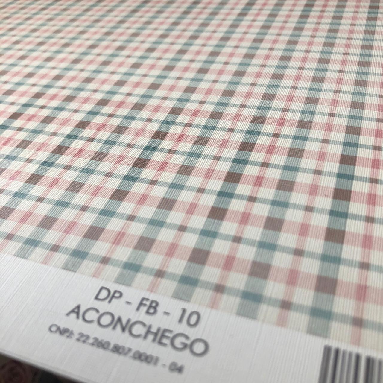 Adesivo Texturizado - Aconchego - Coleção Fábula - Dany Peres (DP-FB-10)