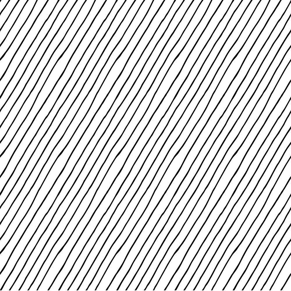 Papel Scrap - Listrado/Striped - Coleção Hand Draw - Papelero (FB1065)