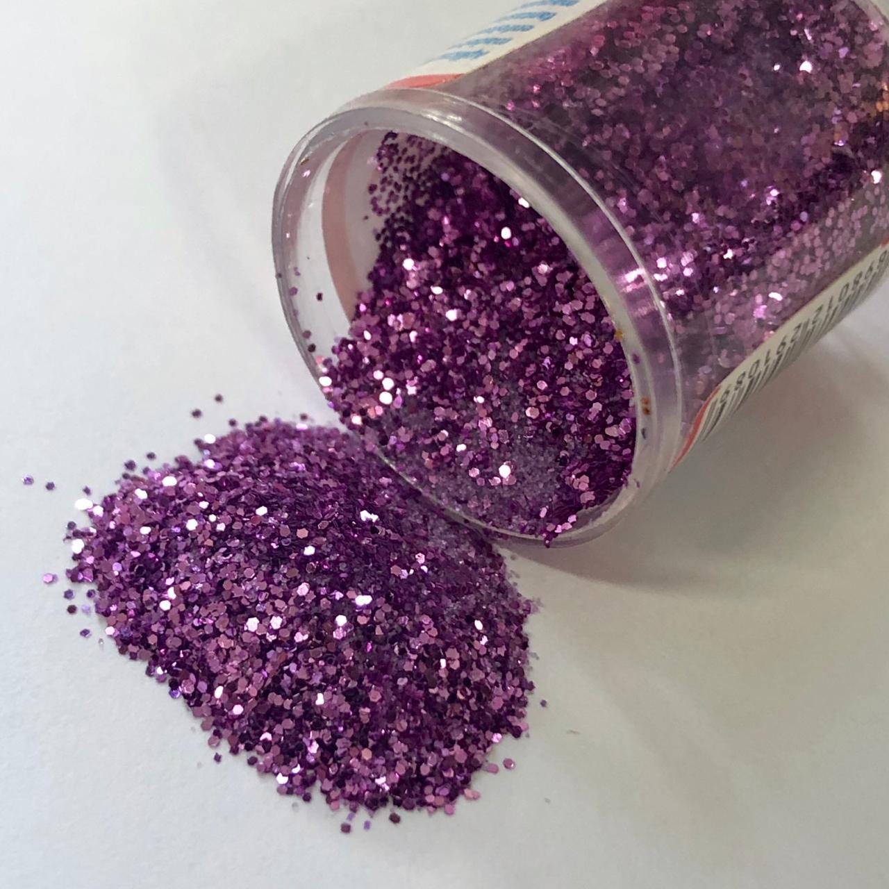Glitter Rosa (GL03)