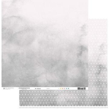 MMCMB-01 - Papel Scrap - My Basics - My Memories Crafts